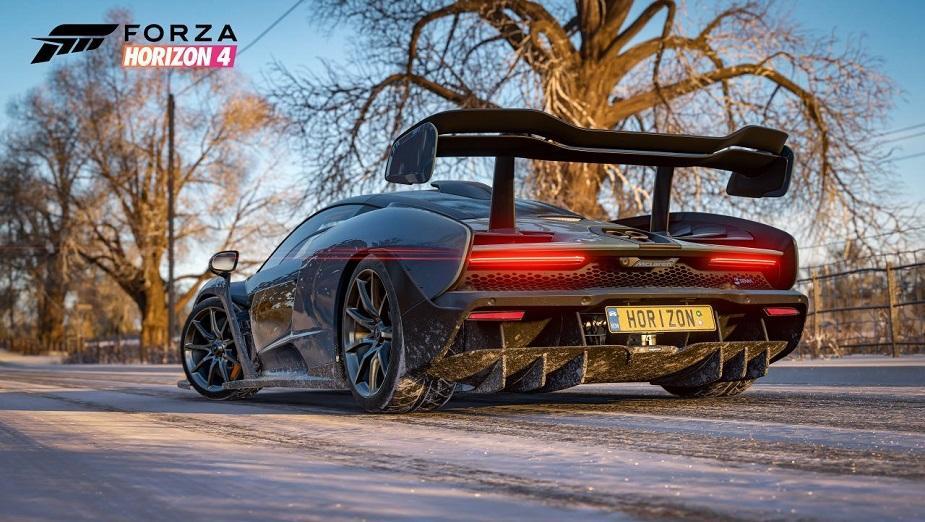 Forza Horizon 4 - poznaliśmy oficjalne wymagania sprzętowe