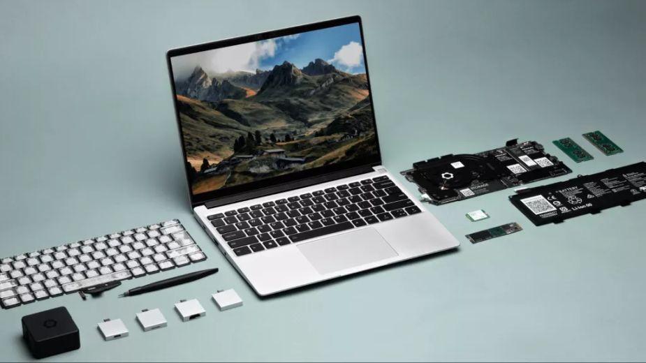Framework zapowiada modularny laptop. Koniec z wymianą laptopa co kilka lat?