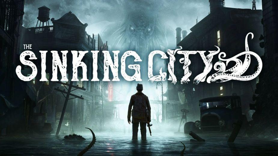 Frogwares oskarża wydawcę Nacon o kradzież i piracenie gry The Sinking City