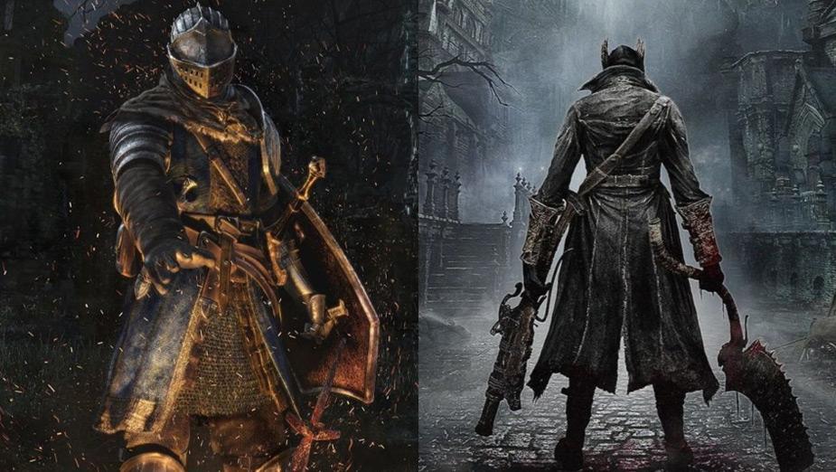Plotka: From Software tworzy exclusive na PlayStation 5. To nie Dark Souls ani Bloodborne