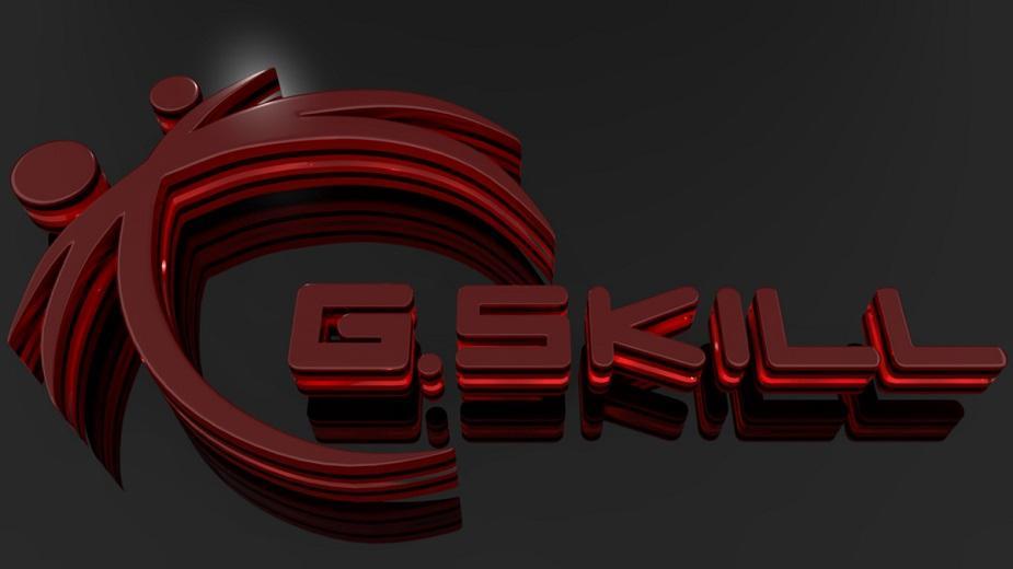 G.Skill tworzy 32 GB zestaw pamięci o taktowaniu 4400 MHz