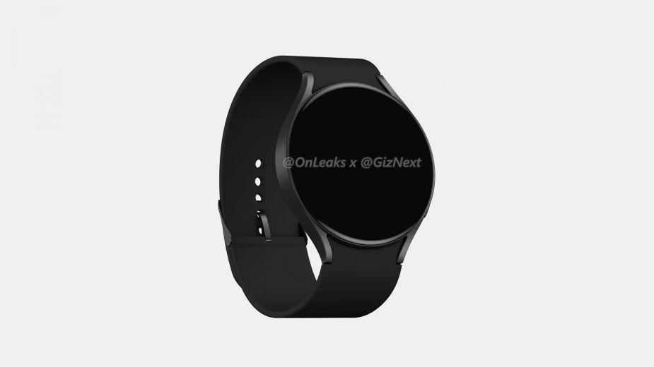 Galaxy Watch Active4 - tak wygląda pierwszy smartwatch Samsunga z WearOS