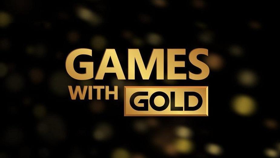 Games with Gold - Microsoft zdradził listę świetnych gier na listopad