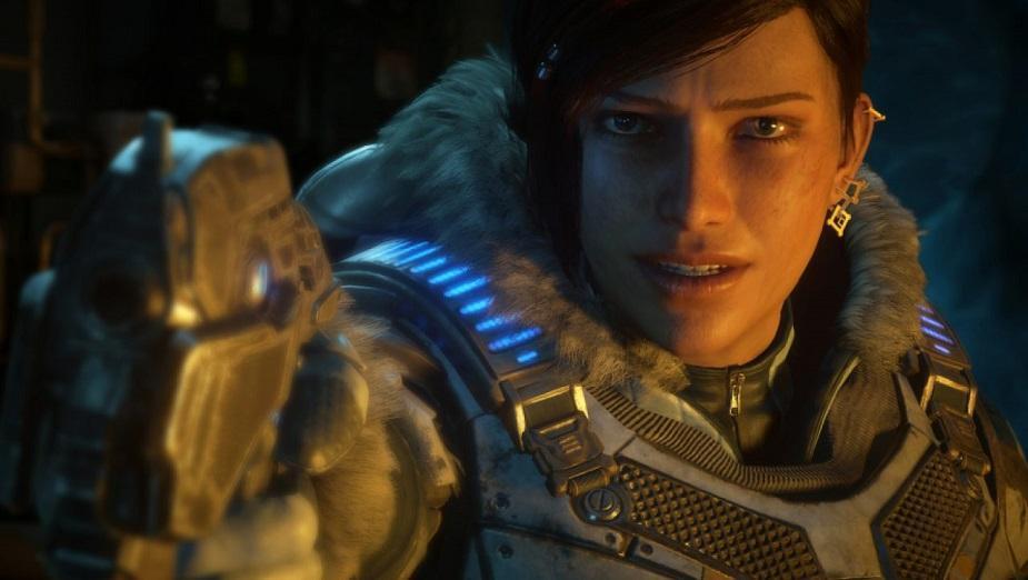 Gears 5 - najlepsza premiera Microsoftu, pomimo słabej sprzedaży