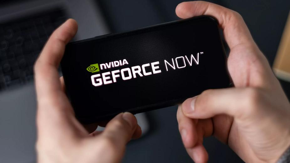 GeForce Now dostępny na iOS dzięki przeglądarce Safari
