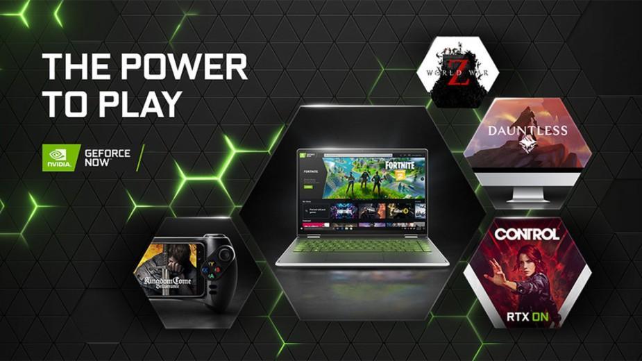 GeForce Now rozwija partnerstwo z Epic Games. Nowe gry w każdy czwartek