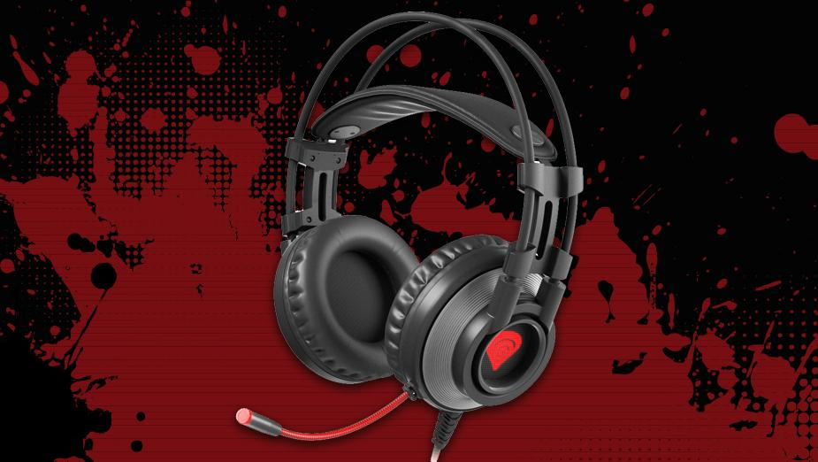 Genesis Radon 600 - recenzja słuchawek