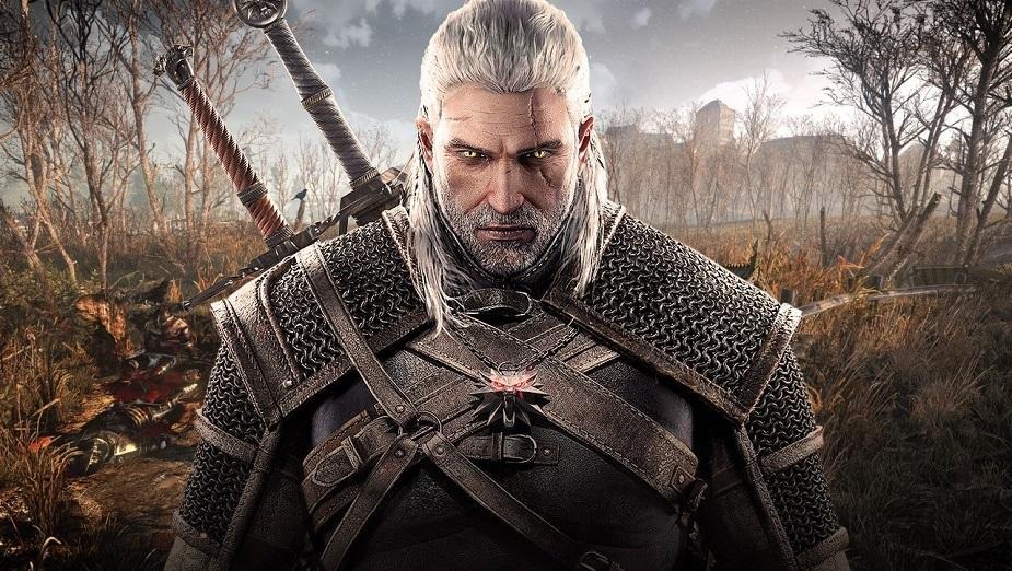 Geralt z Rivii powraca! Wiedźmin pojawi się w Monster Hunter World