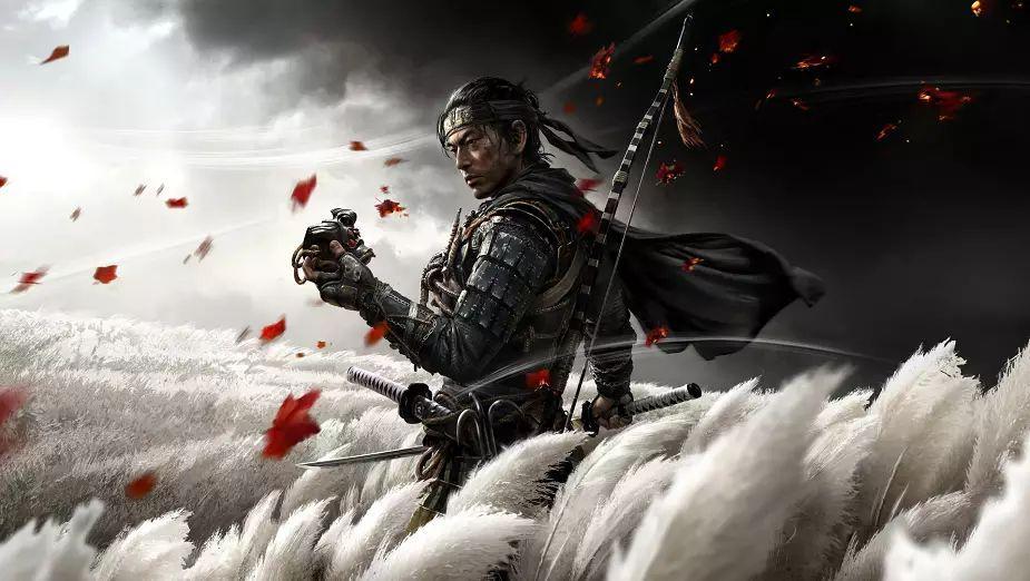 Ghost of Tsushima to kolejna gra PlayStation, która doczeka się ekranizacji