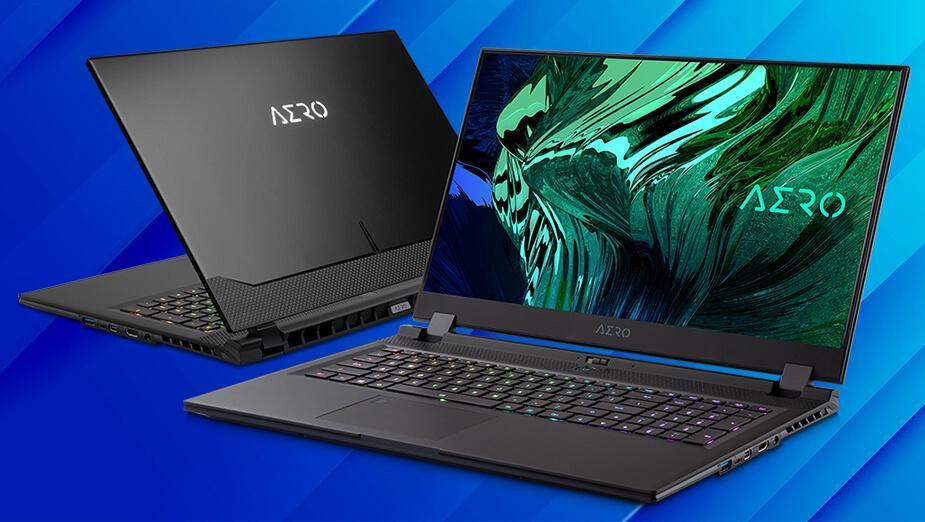 Gigabyte Aero 17 HDR XD - test laptopa dla kreatywnych (i) graczy. Core i7-11800H + RTX 3070