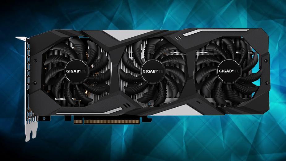 GIGABYTE GeForce RTX 2060 GAMING OC PRO 6G - test wydajnego niereferenta