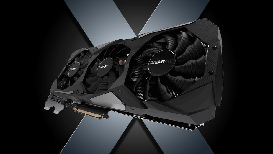 GIGABYTE GeForce RTX 2080 GAMING OC 8G - test karty graficznej z GPU Turing