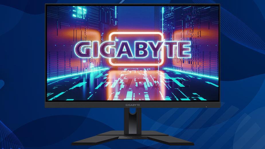 Gigabyte M27Q - testujemy monitor IPS QHD 170 Hz z przełącznikiem KVM