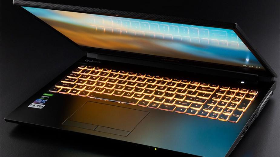 Gigabyte przedstawia nowe laptopy Aorus 5 vB i 7 vB z chłodzeniem Windforce