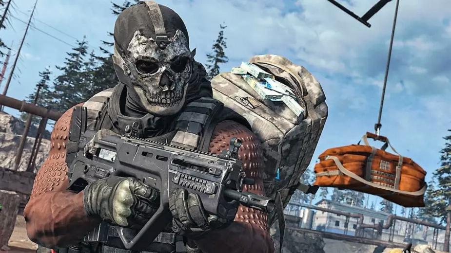God Mode w Call of Duty: Warzone. Czy to koniec popularnego battle royala?