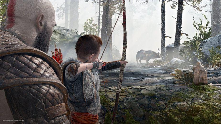 God of War i RDR 2 z największą liczbą nominacji The Game Awards 2018