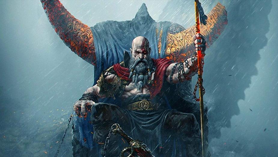 God of War: Ragnarok będzie olbrzymią grą. Nawet 40 godzin zabawy