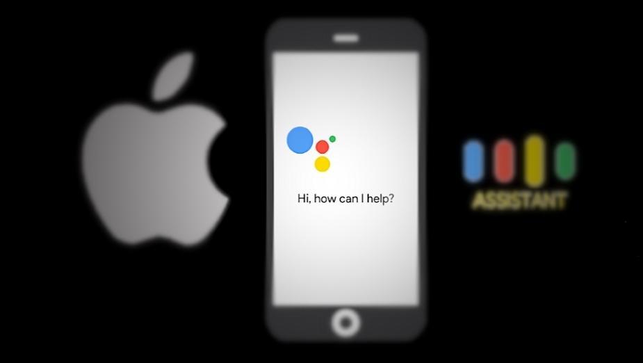 Google Assistant wkrótce może trafić na urządzenia z iOS
