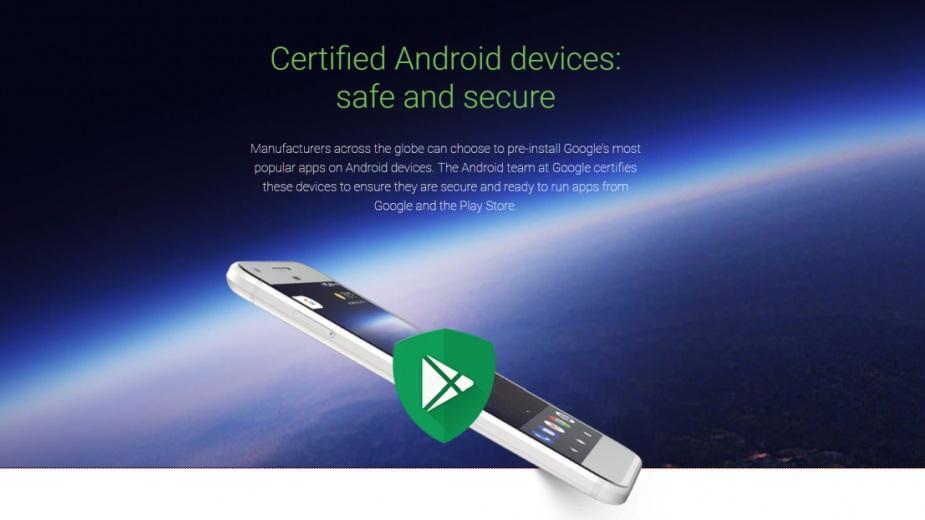 Google blokuje swoje aplikacje na nieautoryzowanych smartfonach