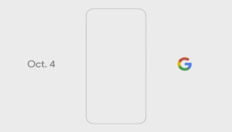 Google organizuje konferencję 4 października - przedstawi  flagowce z serii Pixel