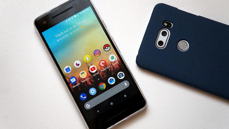 Google Pixel 3 nadchodzi?