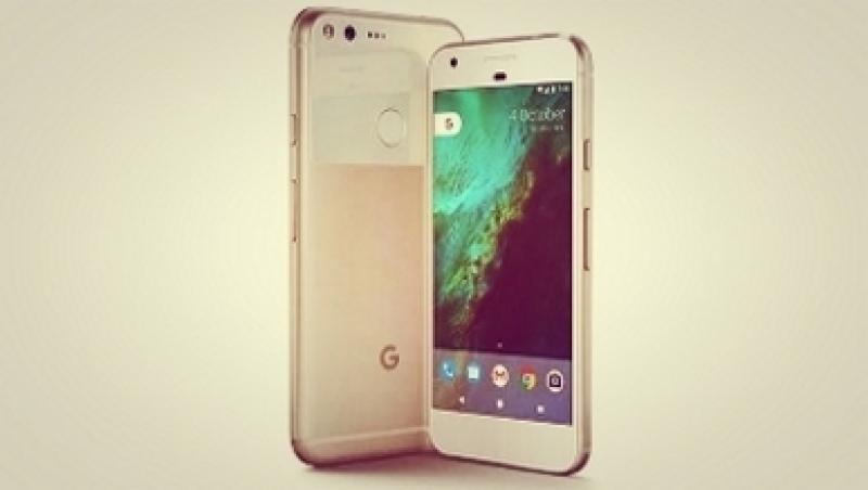 Google Pixel ma problemy z aparatem
