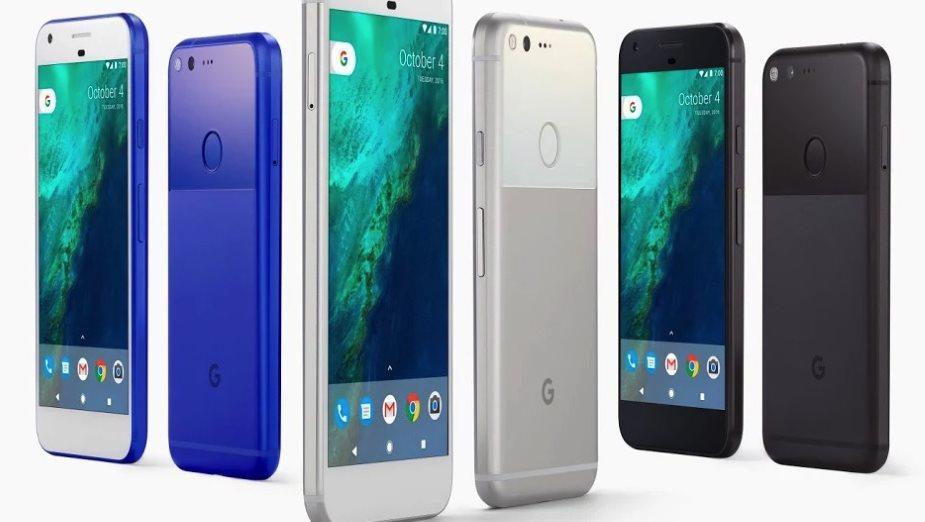 Google szykuje smartfony Pixel 2 i Pixel 2B