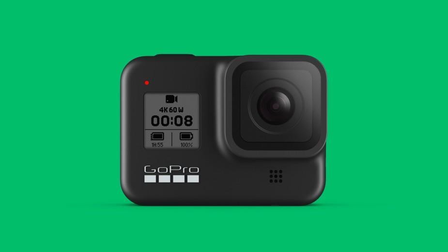 GoPro pozwala wreszcie zamienić Hero 8 Black w kamerkę internetową