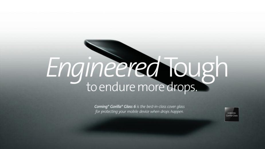 Gorilla Glass 6 - smartfony lepiej poradzą sobie z wielokrotnymi upadkami