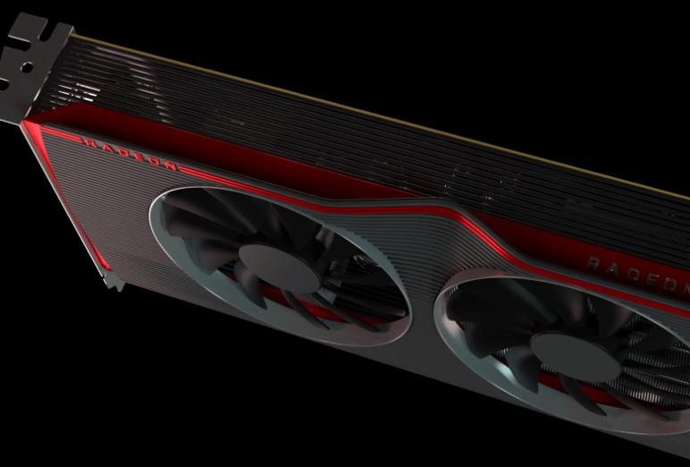 GPU Navi 23 dostrzeżone. Napędzać będzie tańsze Radeony RX 6000