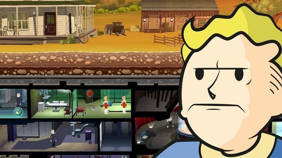 Gra Westworld jest plagiatem. Bethesda pozywa Warner Bros