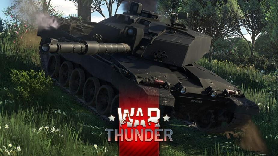Gracz War Thunder ujawnił tajne dokumenty, bo model czołgu nie był prawidłowy