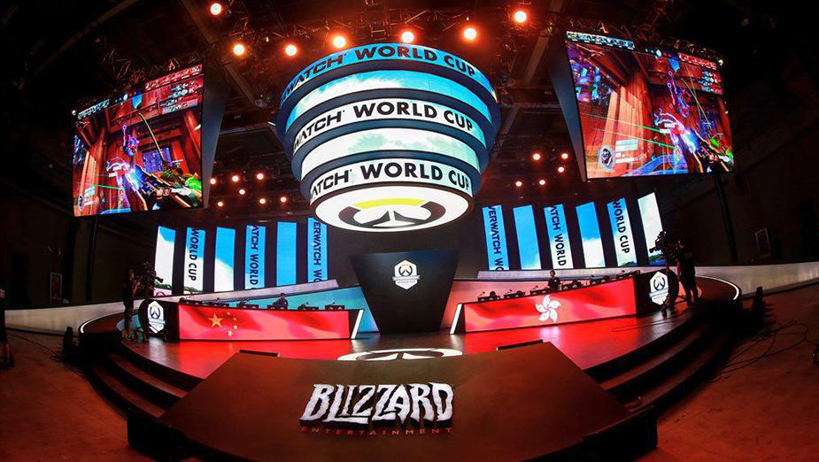 Gracze Overwatch League otrzymają minimum 50 000$ rocznie
