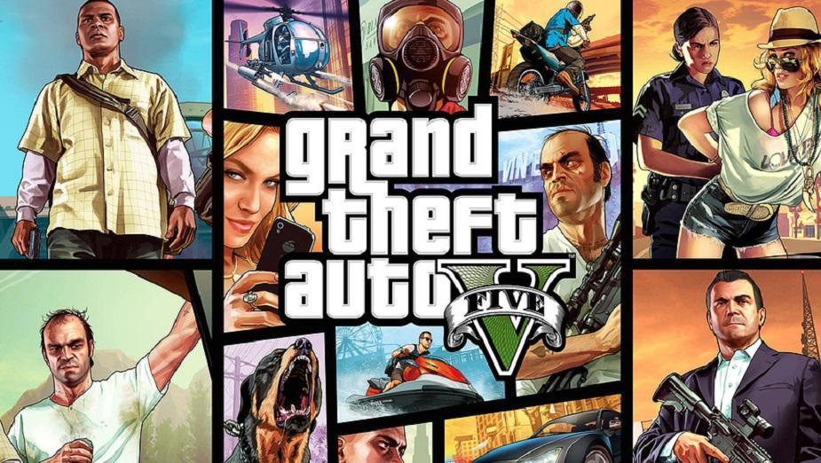 Grand Theft Auto V bije kolejne rekordy. Sprzedano już 135 mln kopii gry