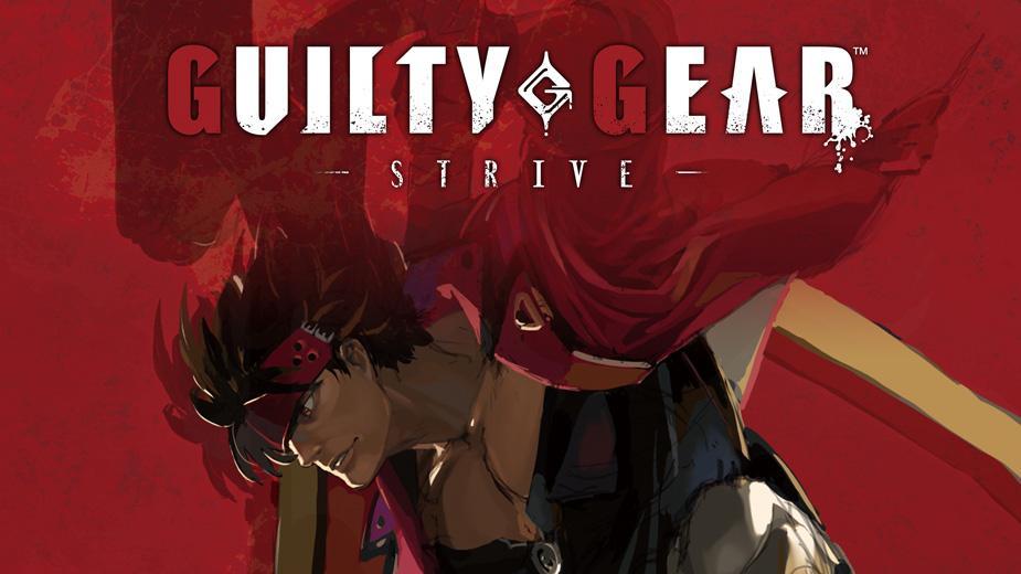 Guilty Gear: Strive - gra, która nie pozwala... grać (w trybie fabularnym)