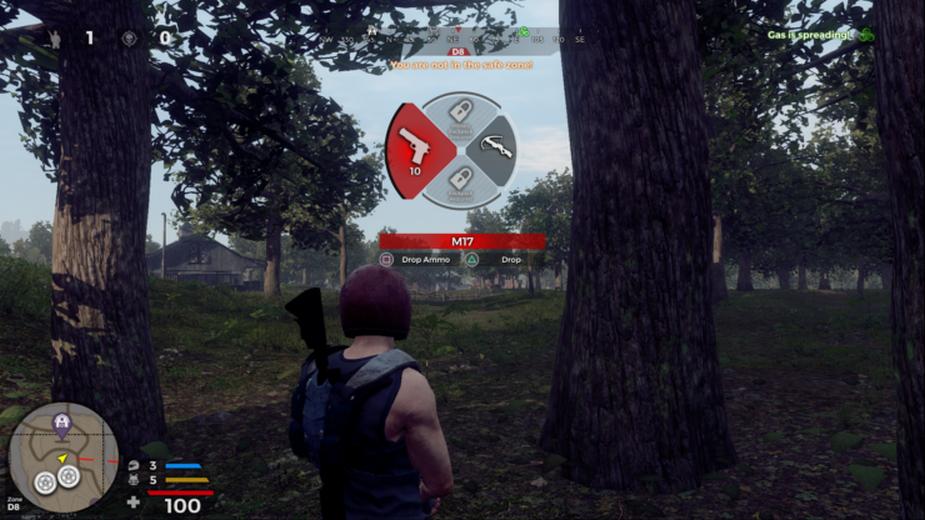 H1Z1 pojawi się za darmo na PlayStation 4. Ruszają testy wersji beta