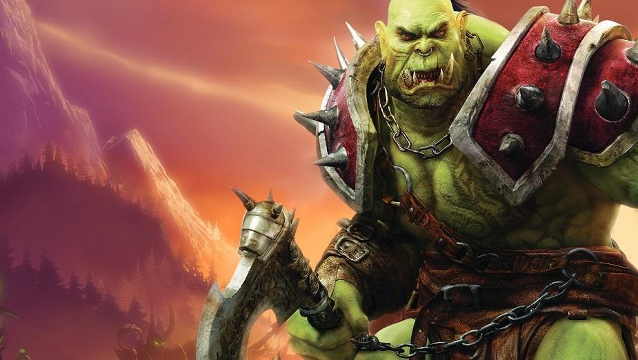 Haker skazany za zaatakowanie serwerów World of Warcraft