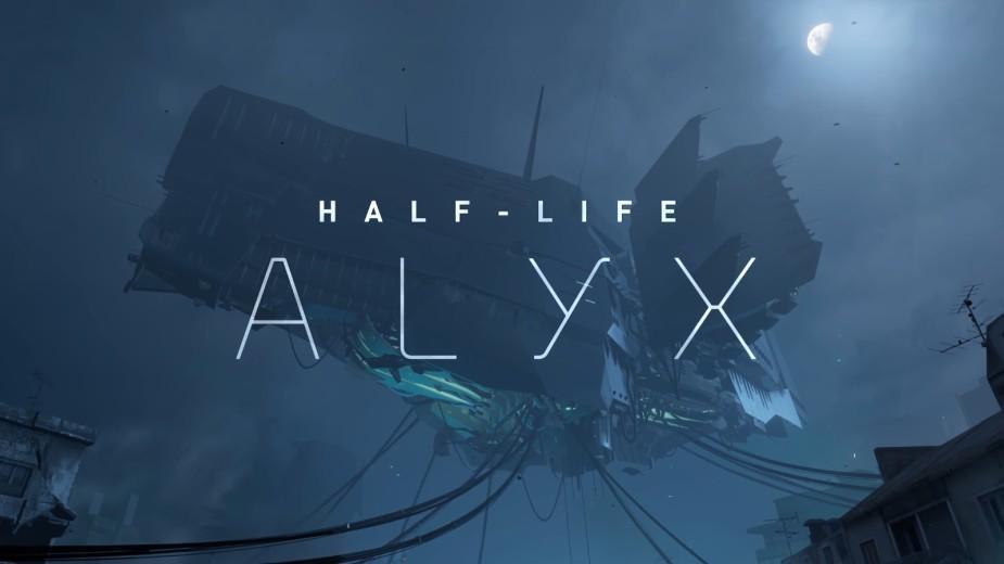 Half-Life Alyx można uruchomić bez gogli VR. Gra posiada ukryty tryb