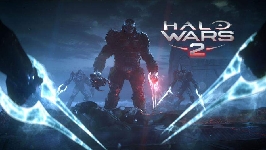 Halo Wars 2 na Xbox One X: udoskonalono najwyższe detale z PC
