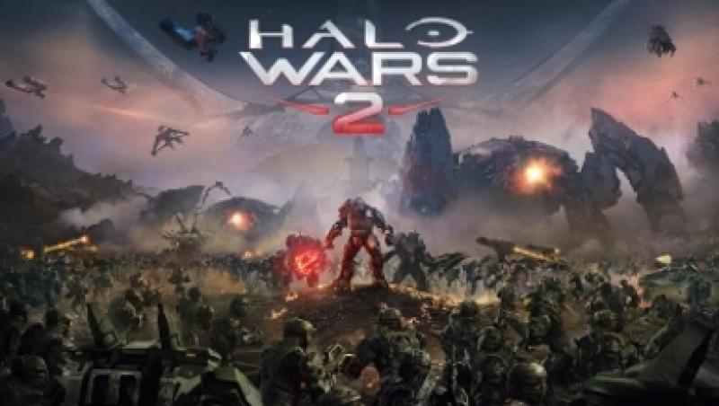 Halo Wars 2 otrzyma pudełkowe wydanie na PC