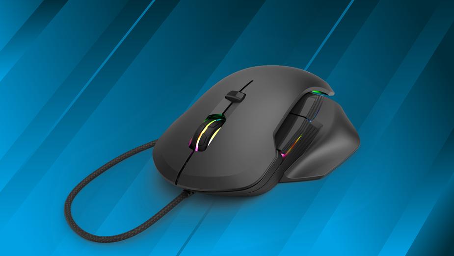 Hama uRAGE Reaper 900 Morph - test modularnej myszki dla graczy z PMW3389