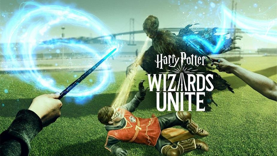 Harry Potter Wizards Unite zaliczył dobry start. Gra jest dostępna w Polsce