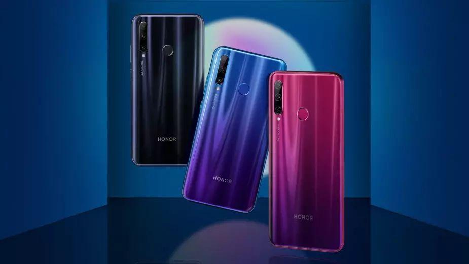Huawei potwierdza sprzedaż budżetowej marki Honor