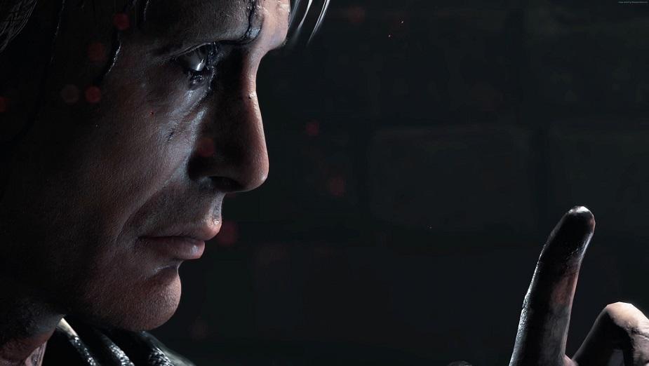 Hideo Kojima przyznaje, że nie rozumie gry Death Stranding