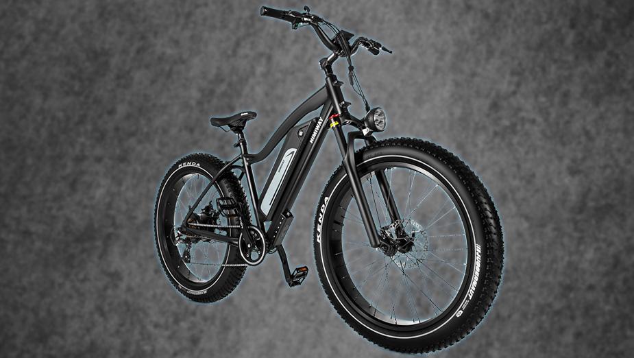 Himiway Cruiser All Terrain Fat Bike: Rower elektryczny z dużym potencjałem