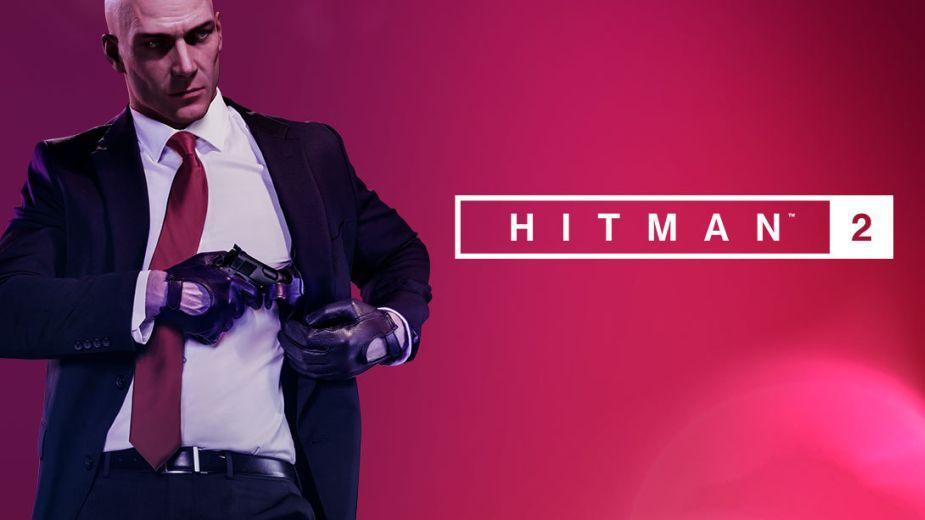 Hitman 2 oficjalnie - Agent 47 powróci jeszcze w tym roku
