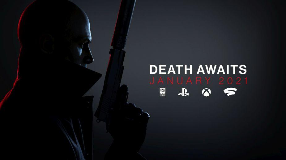 Hitman 3 będzie tytułem na wyłączność dla Epic Games Store