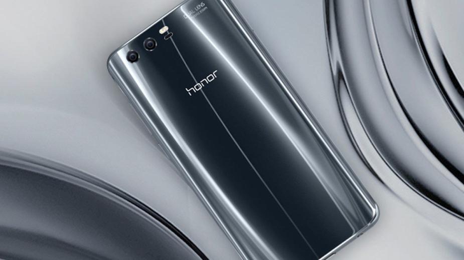Honor 9 - wersja z 6 GB RAM trafi do Europy jako Honor 9 Premium