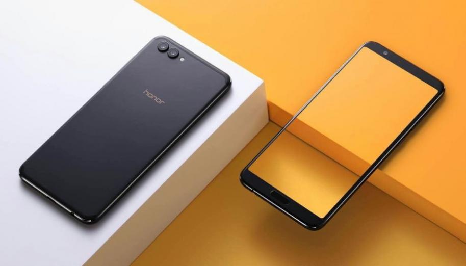Honor V10 to ciekawa alternatywa dla flagowych smartfonów