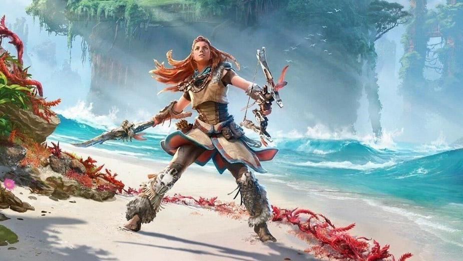 Horizon: Forbidden West - Sony jednak zmienia zdanie w sprawie darmowej aktualizacji na PS5
